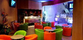 Torre de Cali Plaza Hotel - Bar