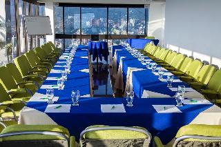 Torre de Cali Plaza Hotel - Konferenz
