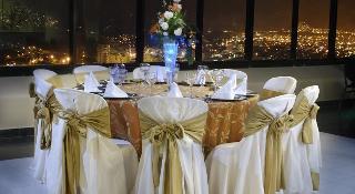 Torre de Cali Plaza Hotel - Terrasse