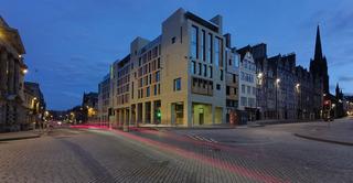 City Break Radisson Collection Hotel, Royal Mile Edinburgh