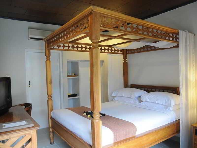 Maharta Bali Hotel and Spa