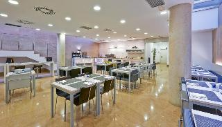 Barcelona Hotels:Hesperia Ramblas