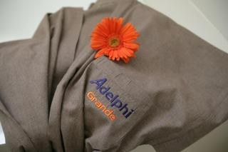 Adelphi Grande Sukhumvit by Compass Hospitality