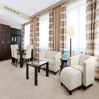Qubus Hotel Gdansk