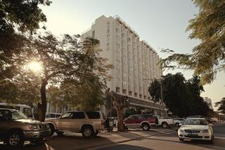 Avenida, Avenida Julius Nyerere,627