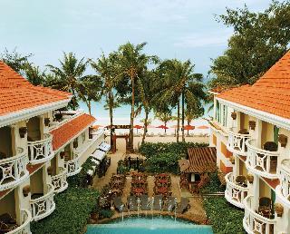 Boracay Mandarin Island…, Beachfront Station 2,boracay…