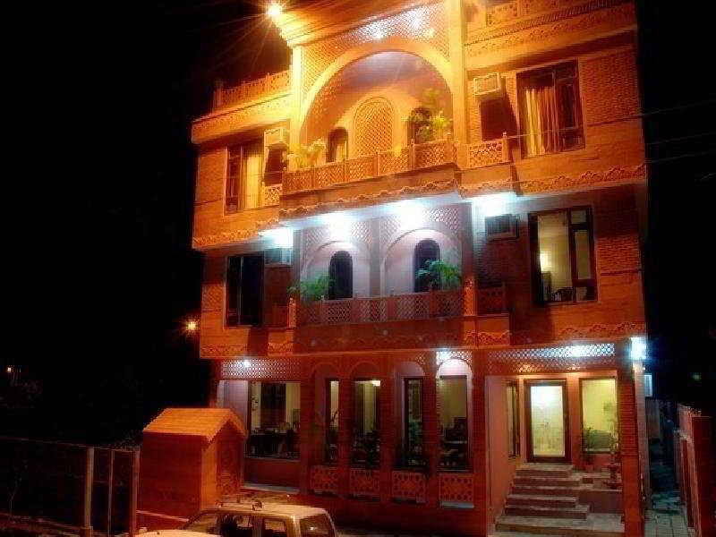 Siris 18 Agra, C 2/3, Taj Nagri, Phase-ii,…