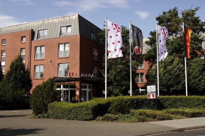 H+ Hotel Koeln Huerth