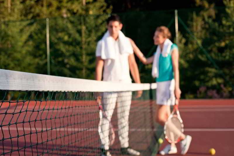 Yastrebets Wellness & Spa - Sport