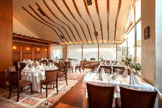 Yastrebets Wellness & Spa - Restaurant