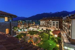 Murite Club Hotel - Generell