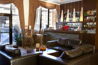 Murite Club Hotel - Bar