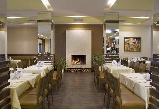 Murite Club Hotel - Restaurant