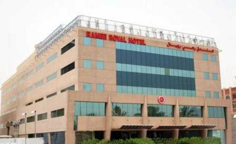 Ramee Royal Hotel Dubai