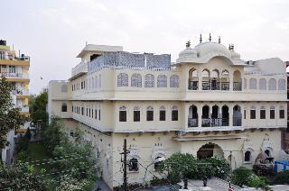 Khandwa Haveli