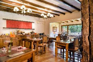 Lares de Chacras - Restaurant