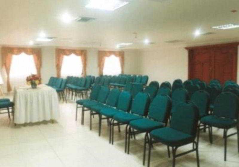 Caribe Princess - Konferenz