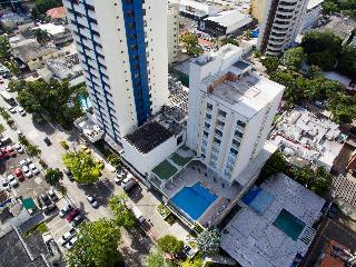 Barranquilla Plaza - Generell