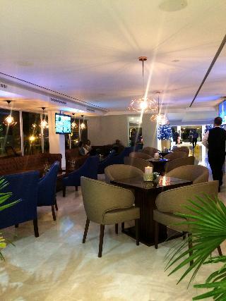 Barranquilla Plaza - Bar