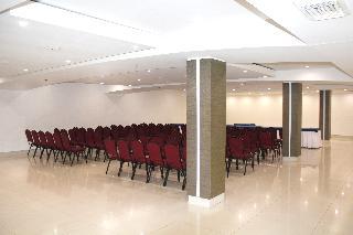Barranquilla Plaza - Konferenz