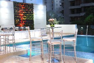 Barranquilla Plaza - Pool
