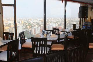 Barranquilla Plaza - Restaurant