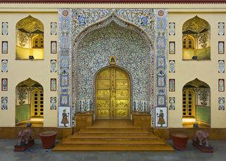Umaid Mahal, C-20 B 2 Behari Marg Bani…