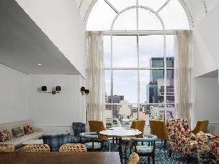 Swanston Hotel Grand Mercure