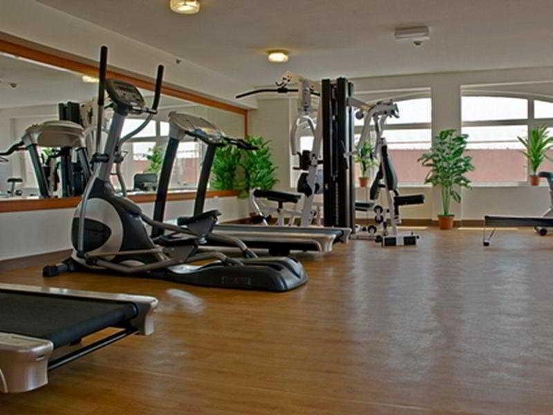 La Villa Najd Hotel Apartments - Sport
