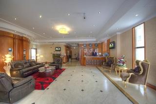 La Villa Najd Hotel Apartments - Diele