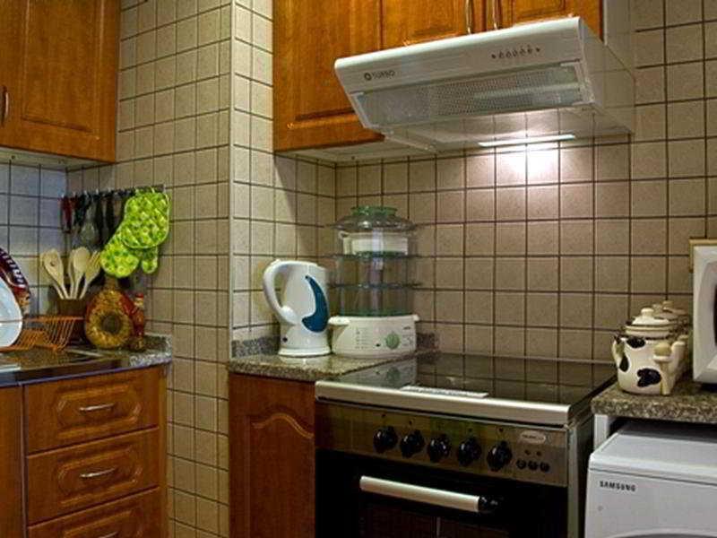 La Villa Najd Hotel Apartments - Zimmer