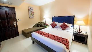 Almond Hotel - Phnom Penh