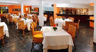 Estelar Altamira - Restaurant