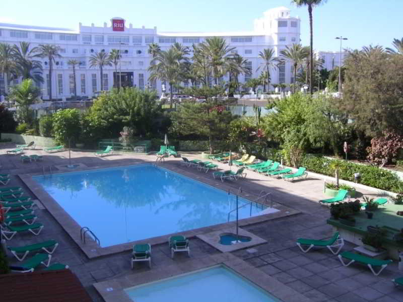 Los Aguacates - Pool