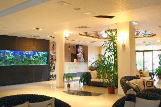 Laguna Beach Resort & Spa - Diele