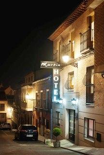 Hotel Martin, Espino,10