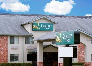 Quality Inn Broken Arrow