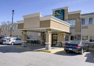 Quality Inn and Suites Des Moines