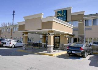 Quality Inn and Suites…, 5231 Fleur Dr.,5231