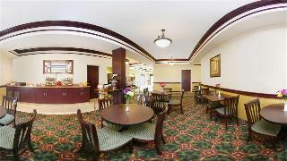 Comfort Inn, 141 Prospect Hill Road,