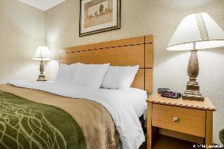 Comfort Inn, 2841 Ramada Way,2841