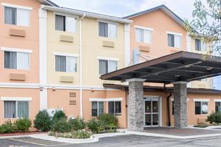 Comfort Inn Gurnee -…, Gurnee Mills Circle East,6080