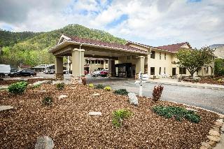 Comfort Inn, 3282 Soco Rd.,3282