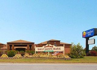 Agawa Canyon Hotels:Comfort Inn
