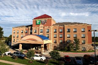 Comfort Suites Medical District