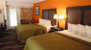 Quality Inn Creekside, 125 Leconte Creek Dr.,