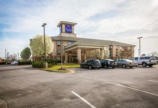 Sleep Inn & Suites East…, 10150 Chantilly Parkway,10150