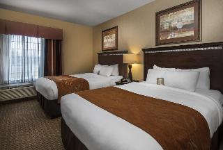 Comfort Suites, 705 Museum Road,