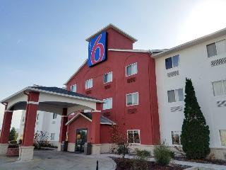 Motel 6, 4345 Southport Crossing Way,4345