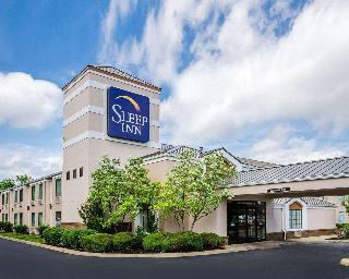 Sleep Inn & Suites Airport, 3330 Preston Hwy, Gate 6,